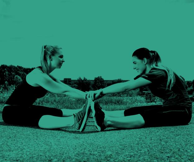 Motion Plus – et tilbud for overvægtige i Herlev