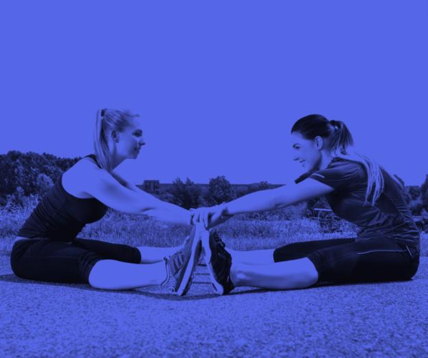 Motion Plus – et livsstilstilbud i Herlev
