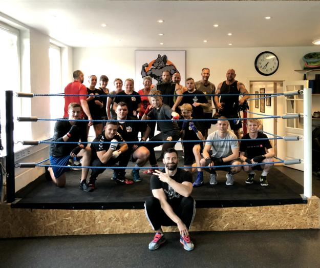Giv boksning en chance og træn 1 måned gratis