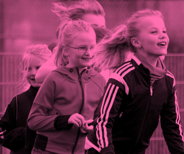 Pigefodbold i Herlev: B1973 har nyt hold klar